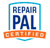 Repair Pal Certified